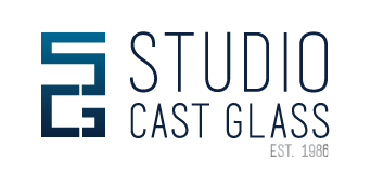 Studio Cast Glass